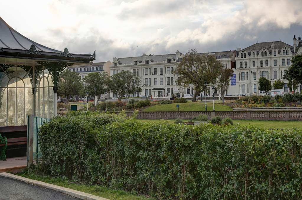 Best Western Southport Seafront Royal Clifton Hotel & Spa - Exterior view