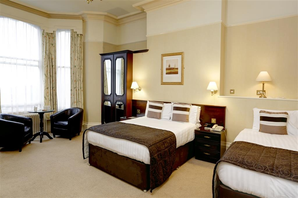Best Western Southport Seafront Royal Clifton Hotel & Spa - Camera