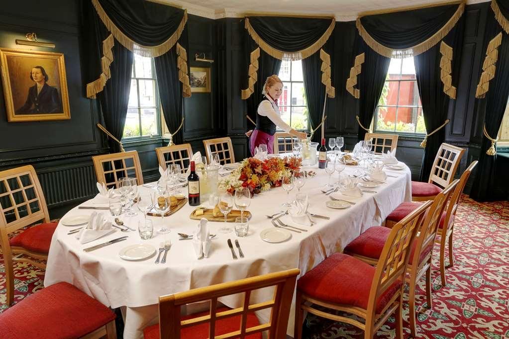 Best Western York Pavilion Hotel - Anderes / Verschiedenes