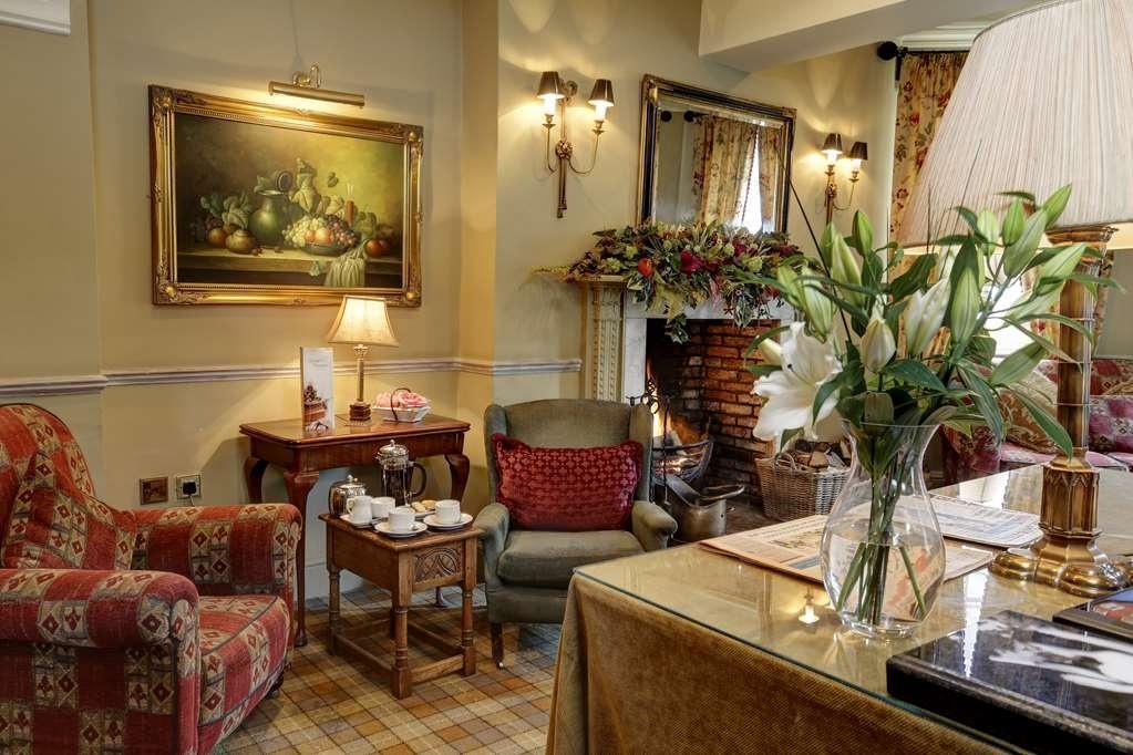 Best Western York Pavilion Hotel - proprietà amenità