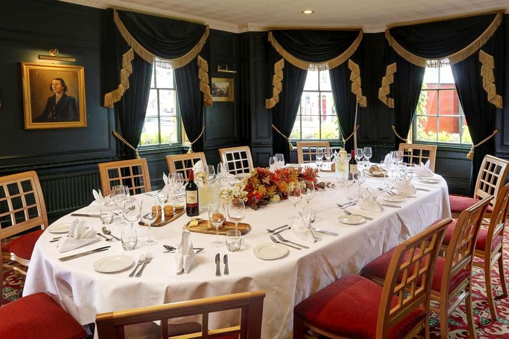 Best Western York Pavilion Hotel - Besprechungszimmer