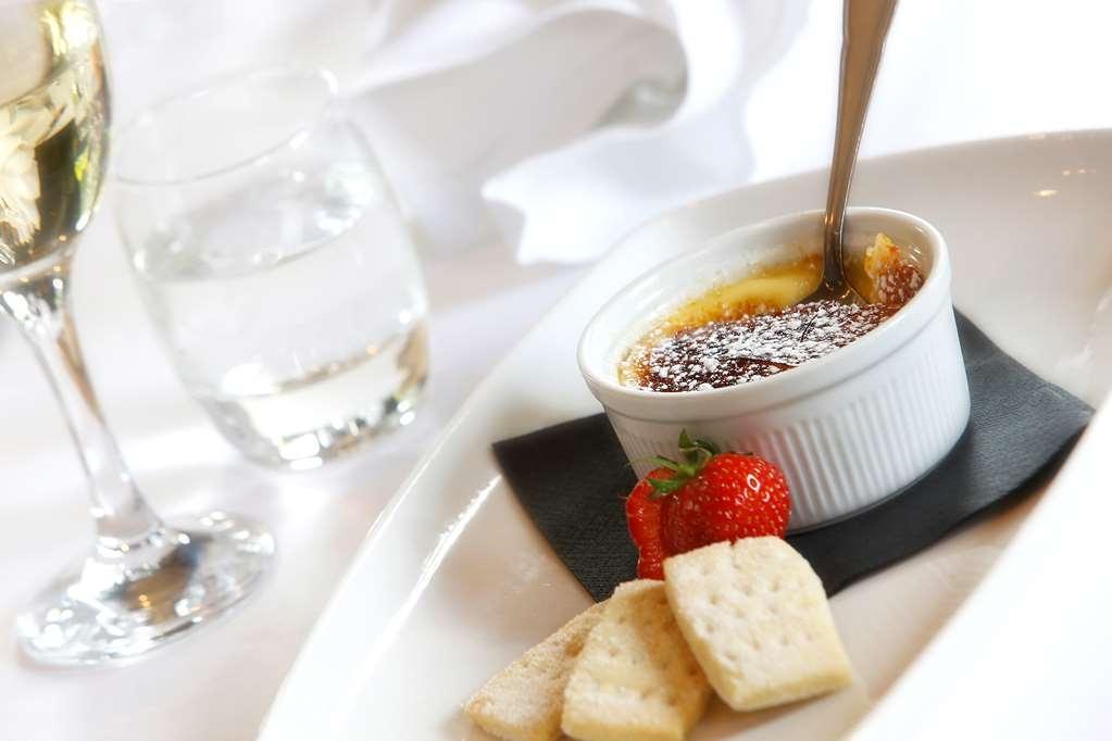 Best Western York Pavilion Hotel - Ristorante / Strutture gastronomiche