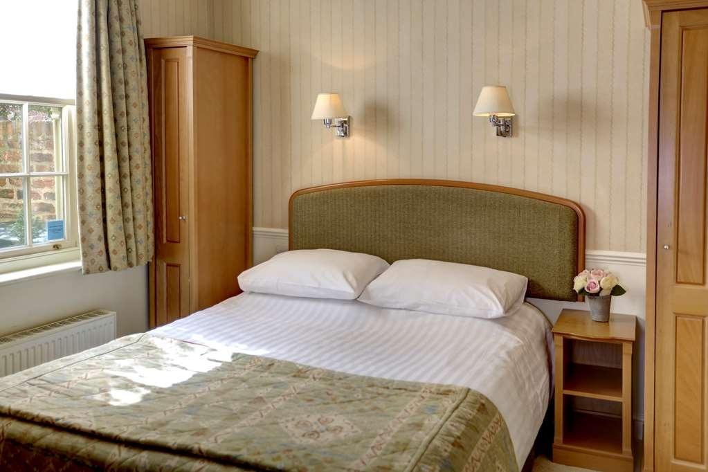 Best Western York Pavilion Hotel - Camere / sistemazione
