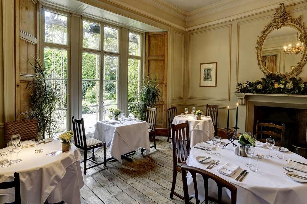 Best Western York Pavilion Hotel - Restaurant / Gastronomie