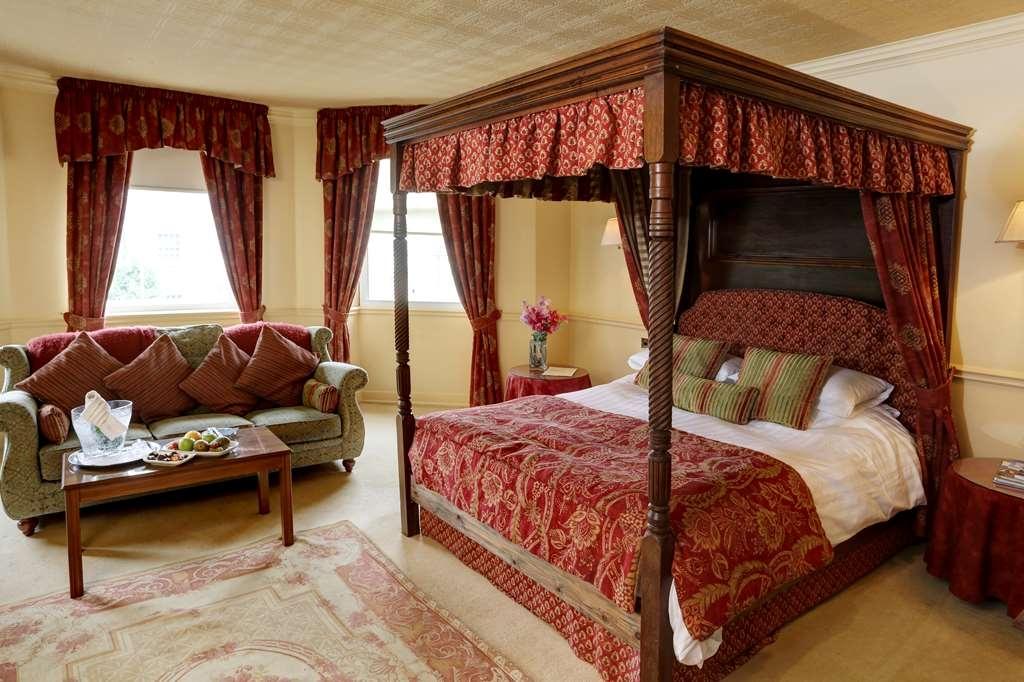 Best Western York Pavilion Hotel - Gästezimmer/ Unterkünfte