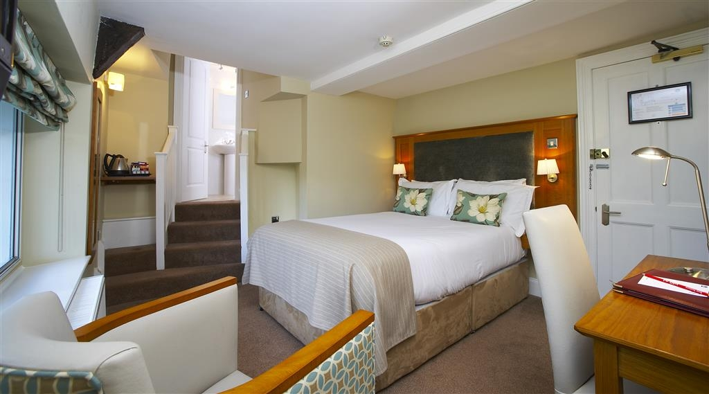 Banbury Wroxton House Hotel, Signature Collection - Standardzimmer mit Doppelbett