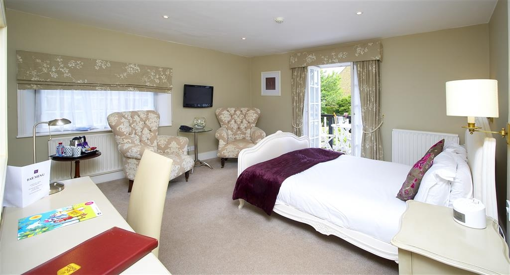 Banbury Wroxton House Hotel, Signature Collection - Superior-Zimmer mit Doppelbett
