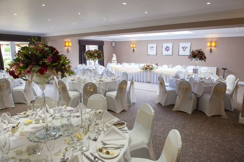 Banbury Wroxton House Hotel, Signature Collection - Anderes / Verschiedenes