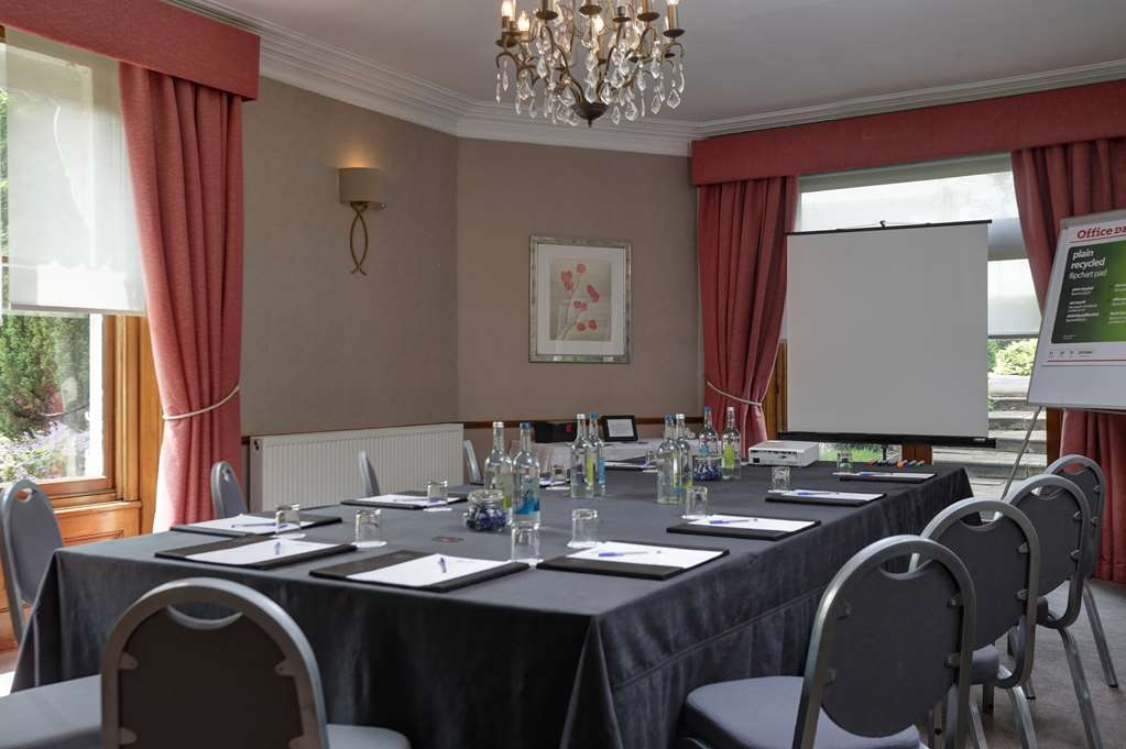 Banbury Wroxton House Hotel, Signature Collection - Besprechungszimmer