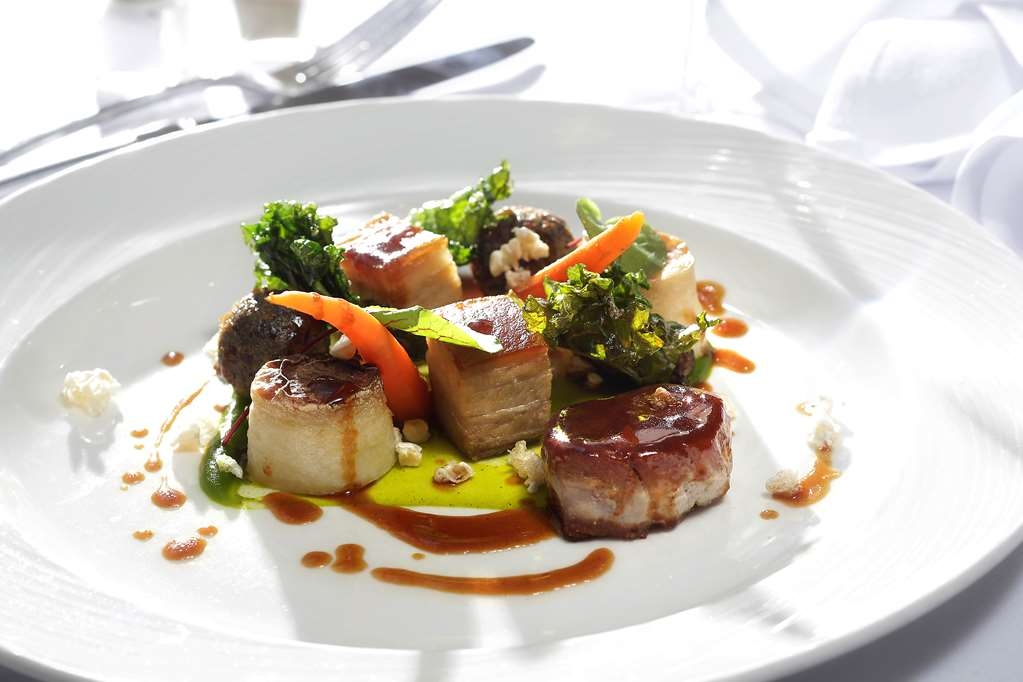 Banbury Wroxton House Hotel, Signature Collection - Restaurant / Gastronomie