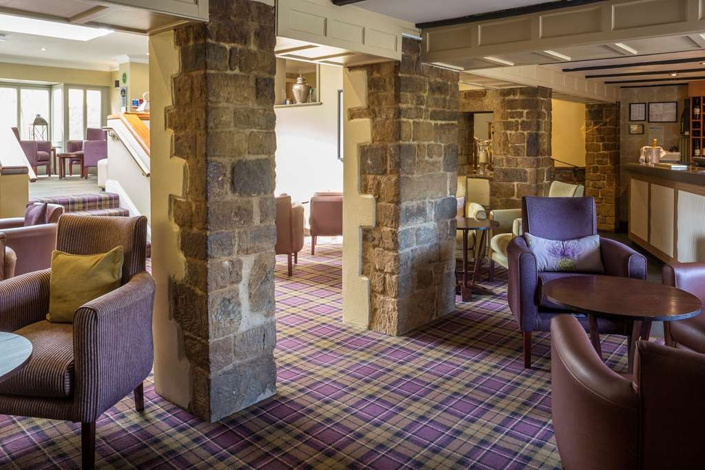 Banbury Wroxton House Hotel, Signature Collection - Bar/Lounge