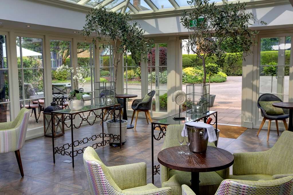 Banbury Wroxton House Hotel, Signature Collection - Indoor Seating Area