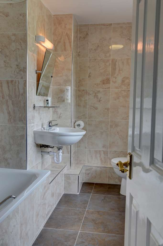 Best Western Stratford on Avon Salford Priors Salford Hall - Chambres / Logements