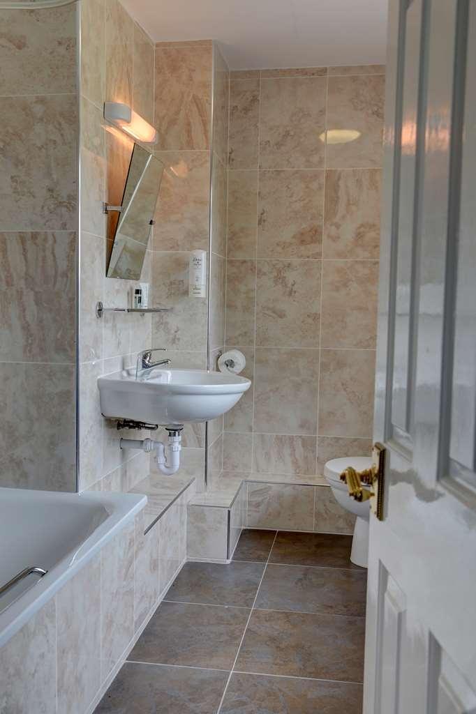 Best Western Stratford on Avon Salford Priors Salford Hall - Habitaciones/Alojamientos