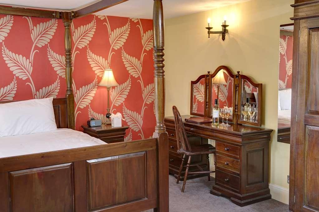 Best Western Stratford on Avon Salford Priors Salford Hall - Gästezimmer/ Unterkünfte