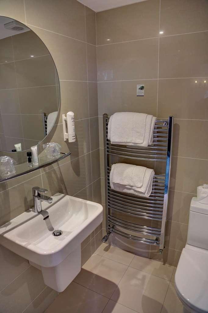 Best Western Stratford on Avon Salford Priors Salford Hall - Guest room