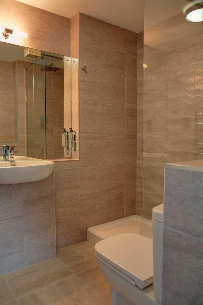 Best Western New Kent Hotel - Badezimmer