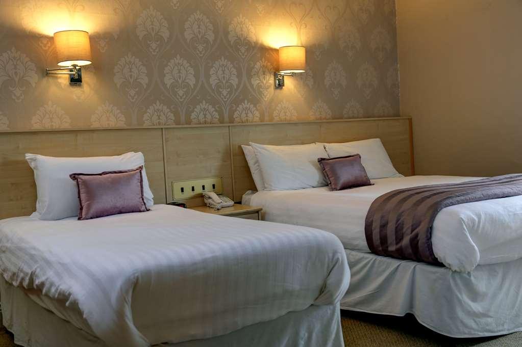 Best Western New Kent Hotel - Chambres / Logements