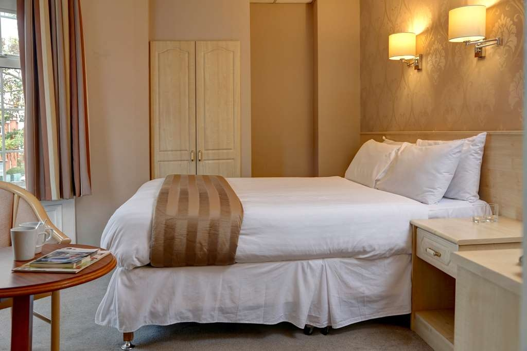 Best Western New Kent Hotel - Gästezimmer/ Unterkünfte