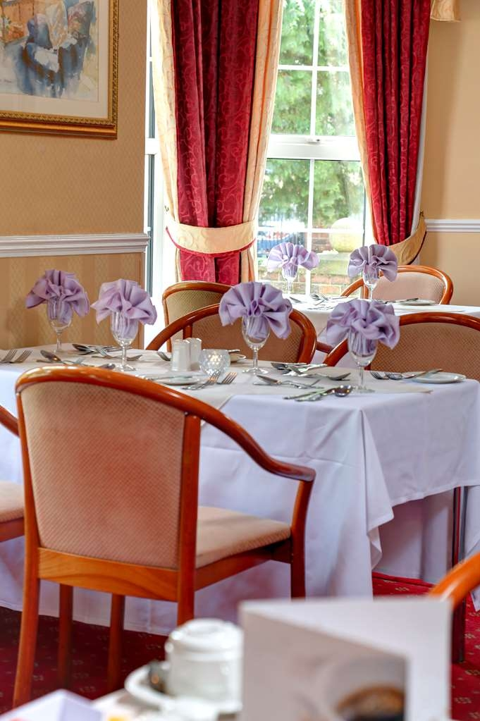 Best Western New Kent Hotel - Restaurant / Etablissement gastronomique