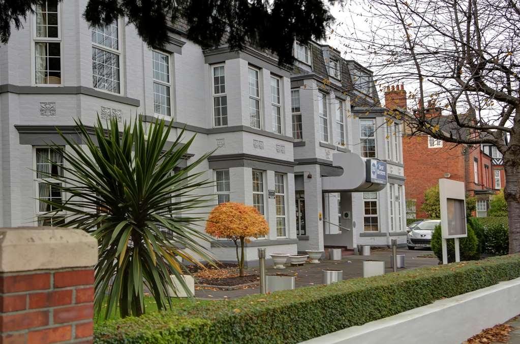 Best Western New Kent Hotel - Façade