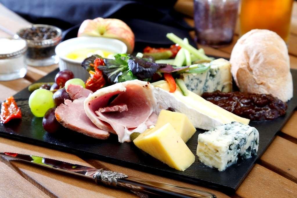 Best Western Compass Inn - compass inn dining