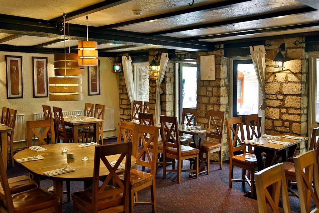 Best Western The Compass Inn - Ristorante / Strutture gastronomiche