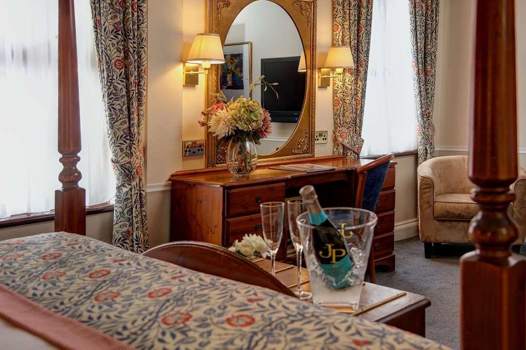 Best Western Plus Old Tollgate Hotel - Suite