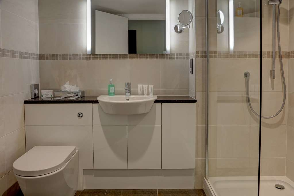 Best Western Plus Old Tollgate Hotel - Camere / sistemazione