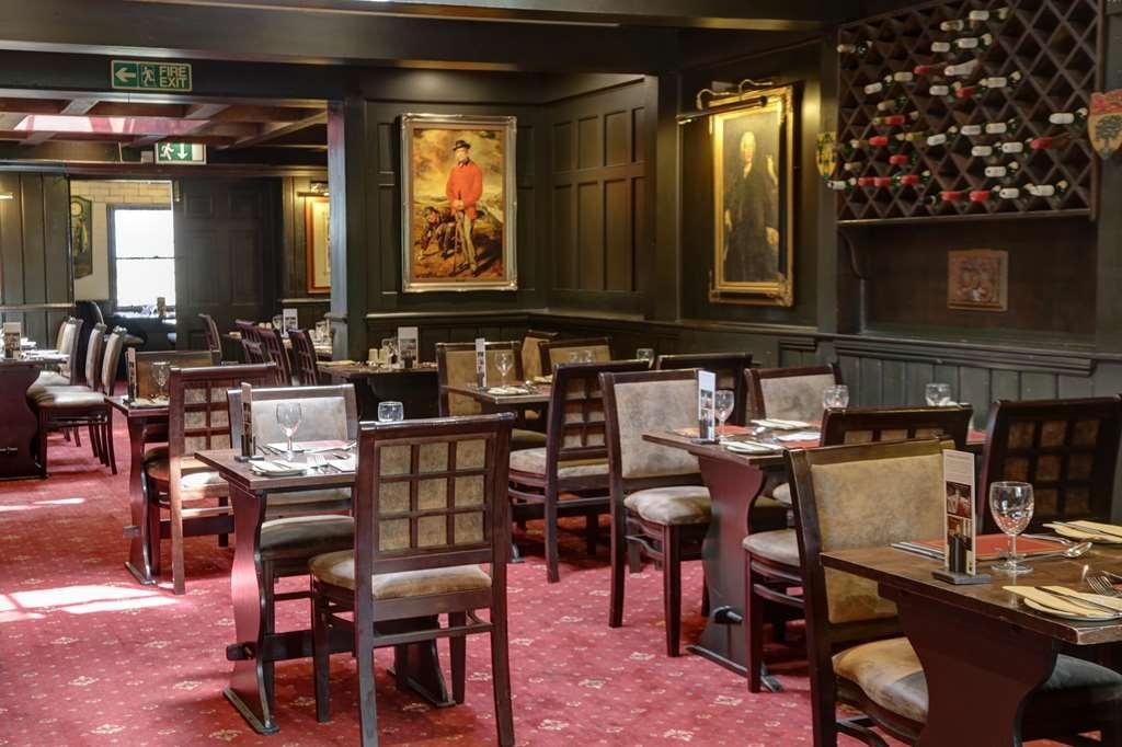 Best Western Plus Old Tollgate Hotel - Ristorante / Strutture gastronomiche
