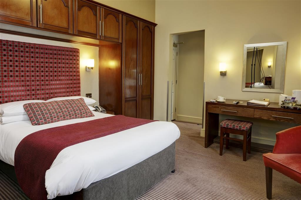 Best Western Westley Hotel - Camera