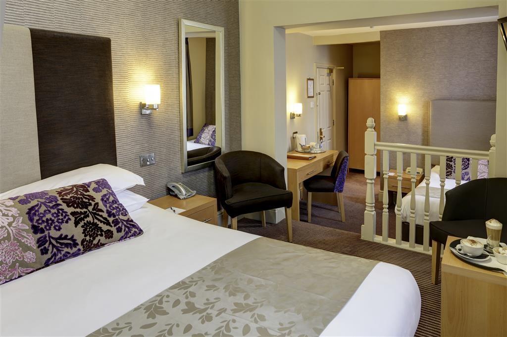 Best Western Westley Hotel - Habitación