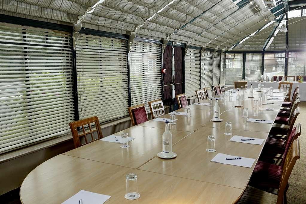 Best Western Westley Hotel - Sala de reuniones