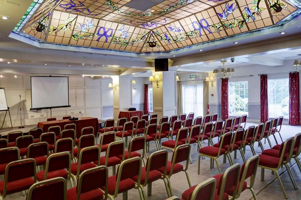 Best Western Westley Hotel - westley hotel meeting space