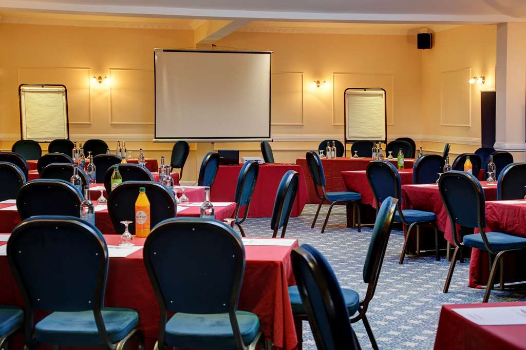 Best Western New Holmwood Hotel - new holmwood hotel meeting space
