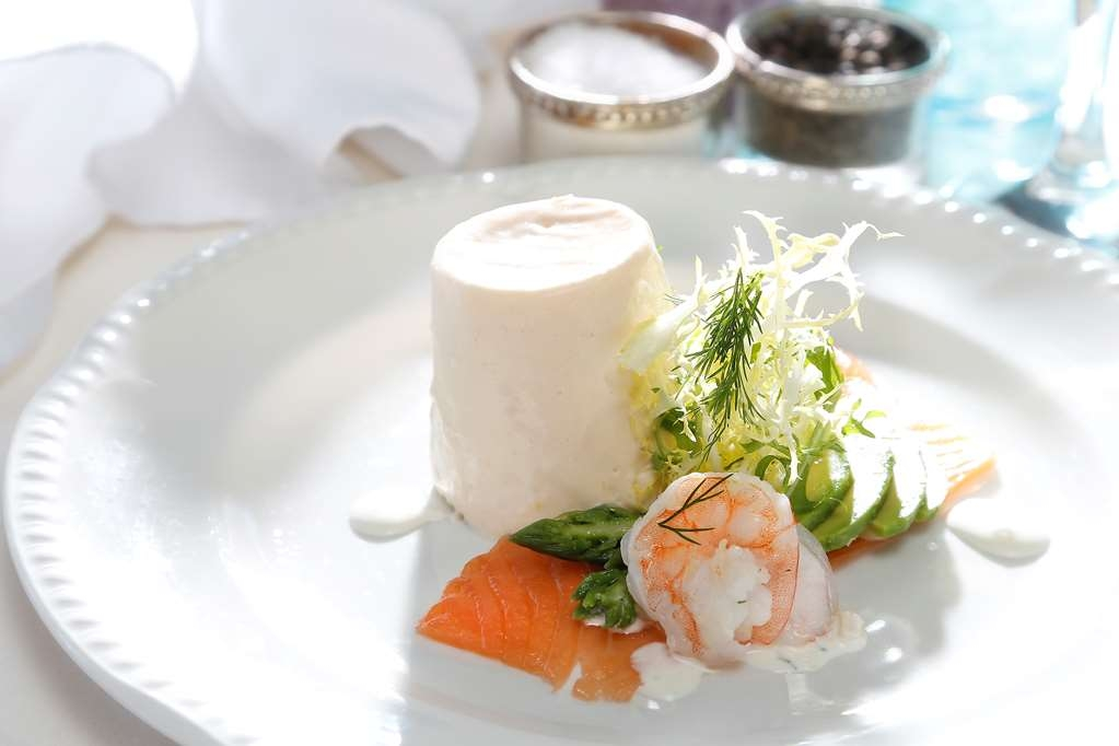 Best Western New Holmwood Hotel - Restaurant / Etablissement gastronomique