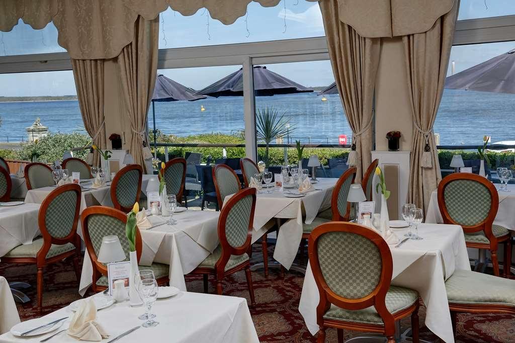 Best Western New Holmwood Hotel - new holmwood hotel dining