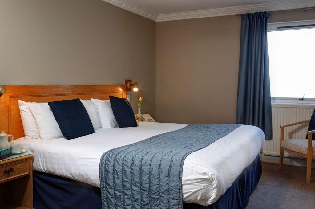 Best Western New Holmwood Hotel - Chambres / Logements