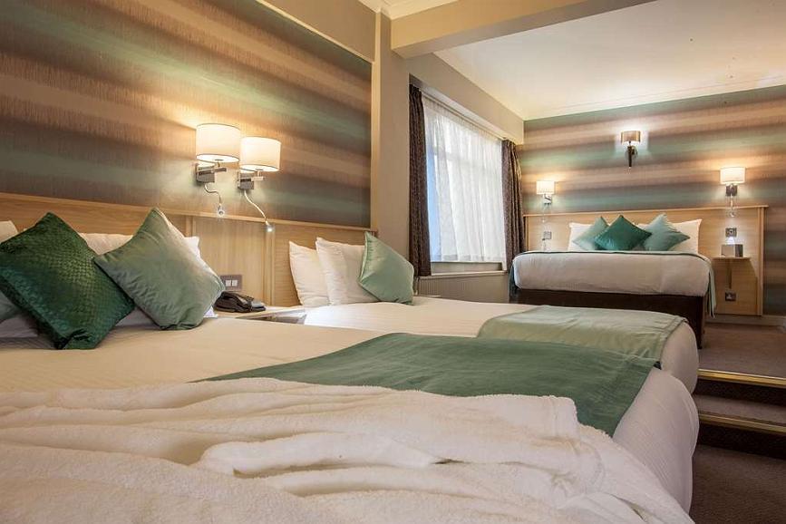 Hotel in Manchester | Best Western Manchester Altrincham
