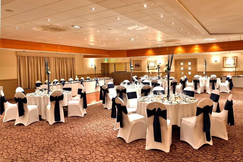 Best Western Manchester Altrincham Cresta Court Hotel - Autres / Divers