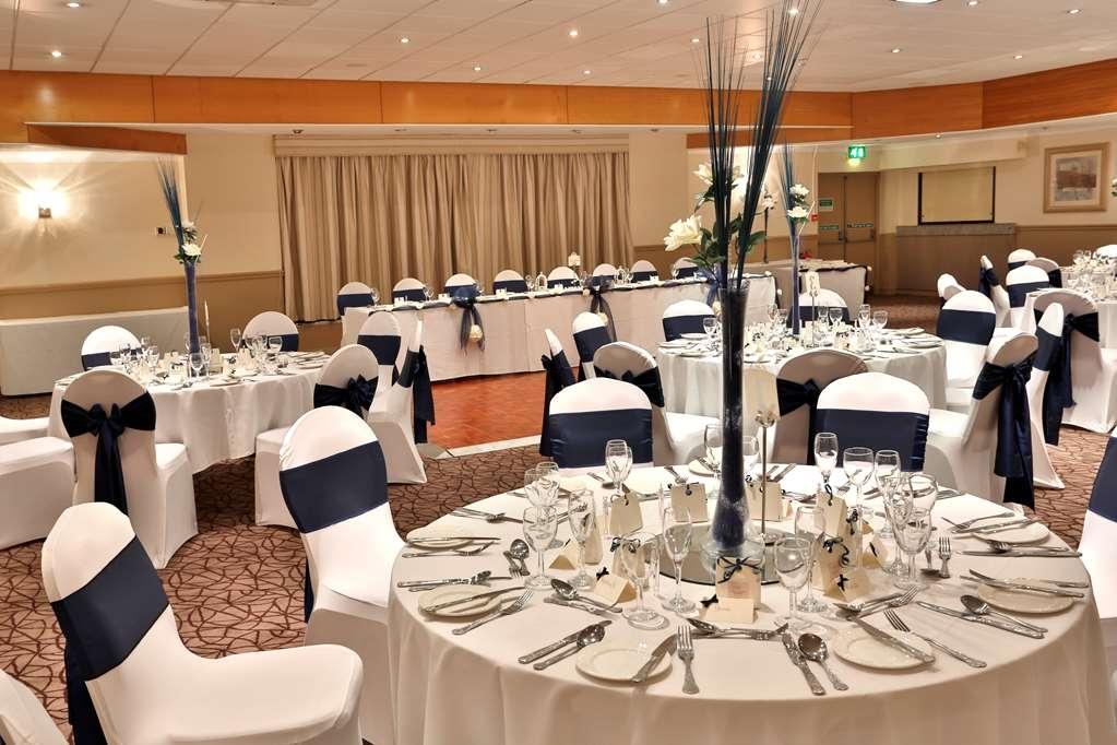 Best Western Manchester Altrincham Cresta Court Hotel - No establecido