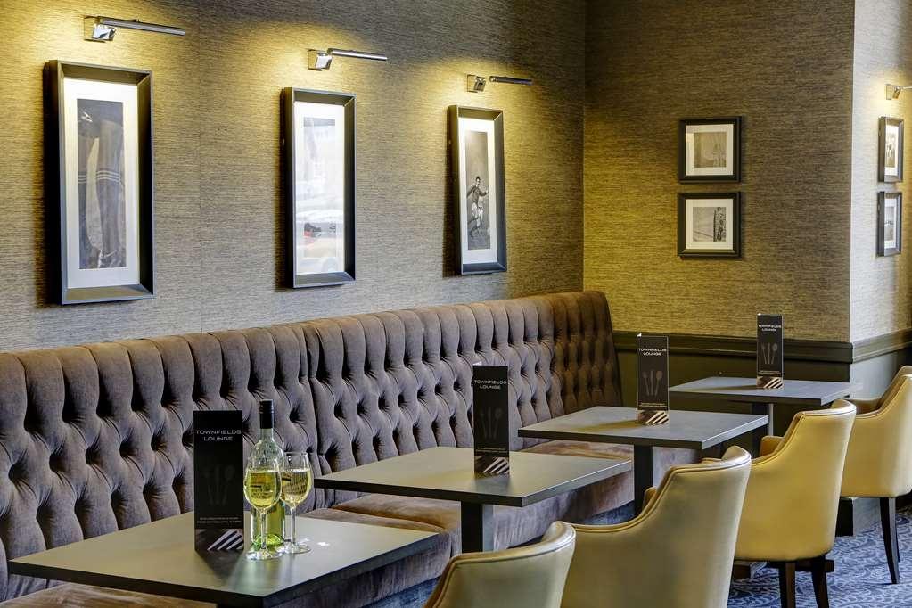 Best Western Manchester Altrincham Cresta Court Hotel - Ocio