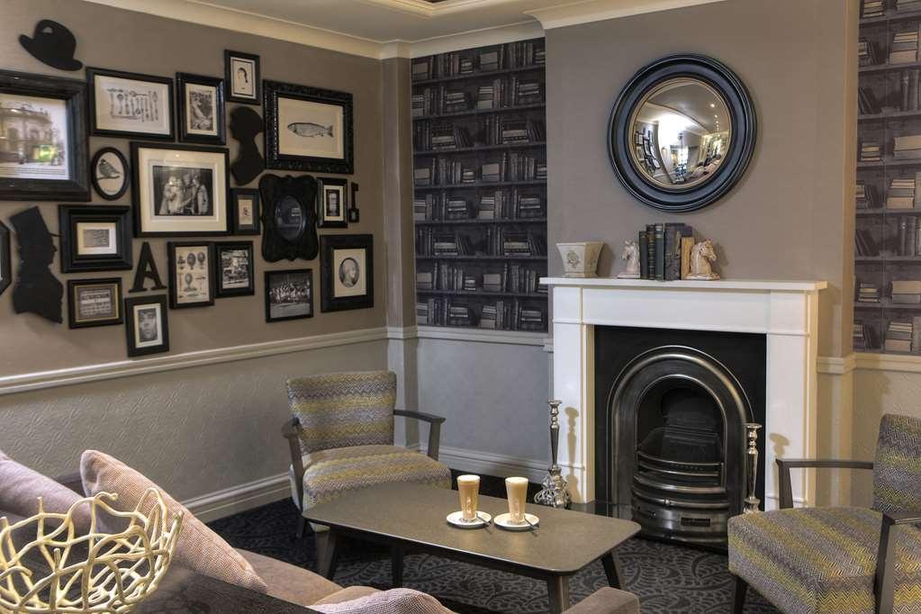 Best Western Manchester Altrincham Cresta Court Hotel - Loisirs