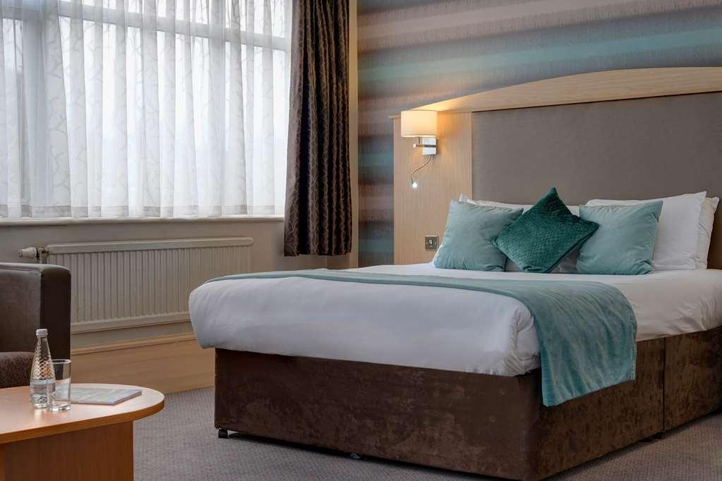 Best Western Manchester Altrincham Cresta Court Hotel - Chambres / Logements