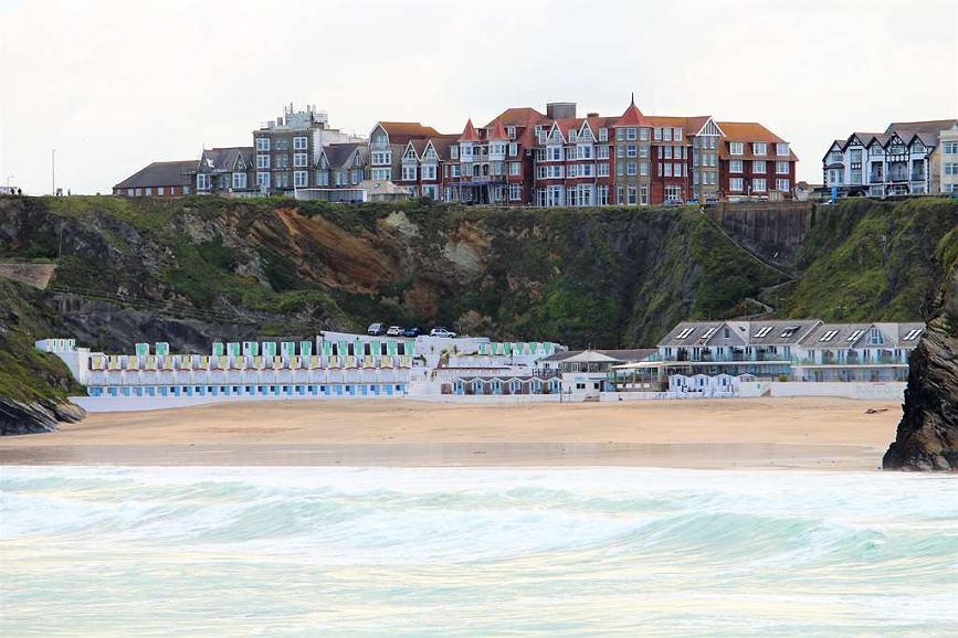 Best Western Hotel Bristol - Area esterna