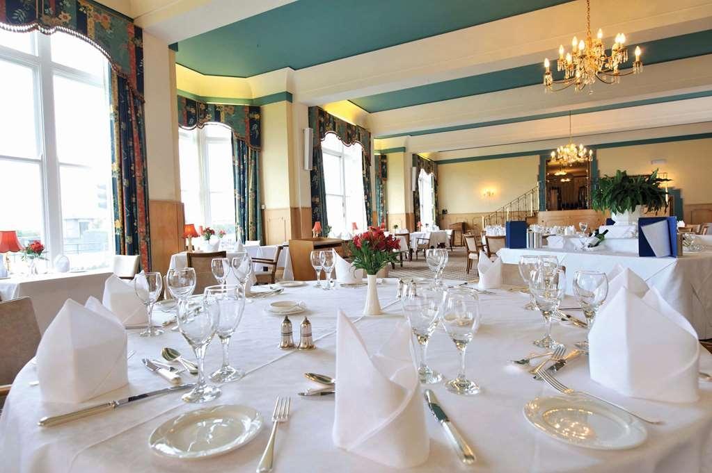 Best Western Hotel Bristol - No establecido