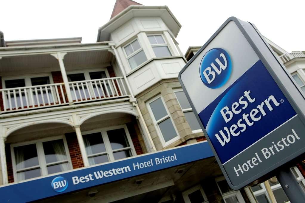Best Western Hotel Bristol - equipamiento de propiedad