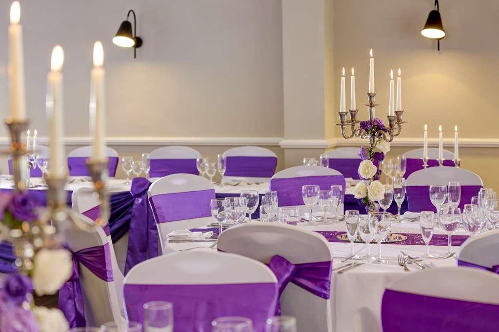 Best Western Plus Nottingham Westminster Hotel - Anderes / Verschiedenes