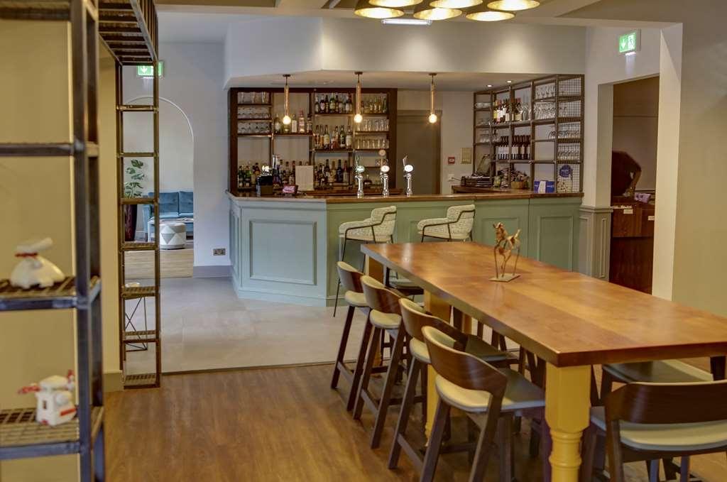 Best Western Plus Nottingham Westminster Hotel - Restaurant / Gastronomie