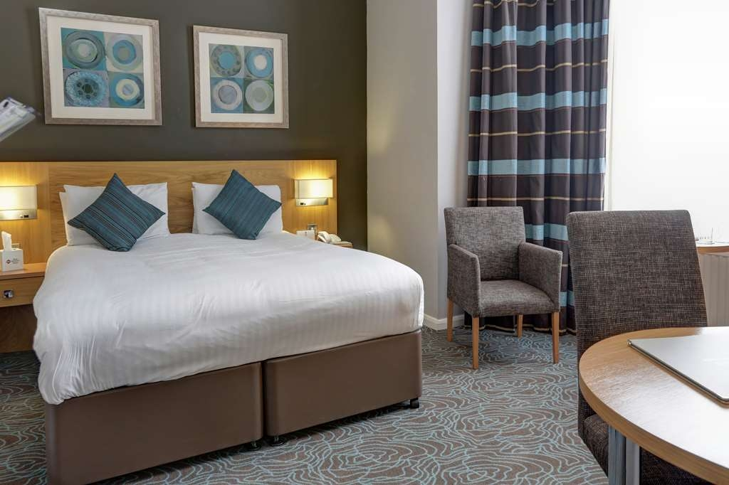 Best Western Plus Nottingham Westminster Hotel - Camere / sistemazione